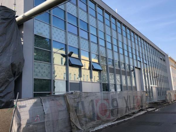 realizacje budynków, konstrukcje aluminiowe 5