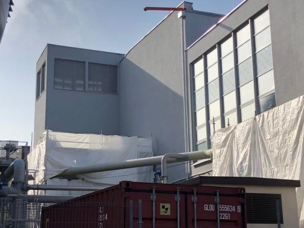 realizacje budynków, konstrukcje aluminiowe 6